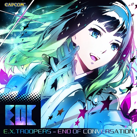 E.X.TROOPERS – END OF CONVERSATION