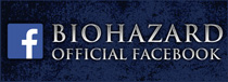 BIOHAZARD OFFICIAL facebook