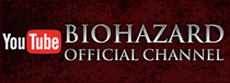 BIOHAZARD OFFICIAL YouTube