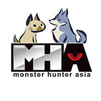 Monster Hunter Asia