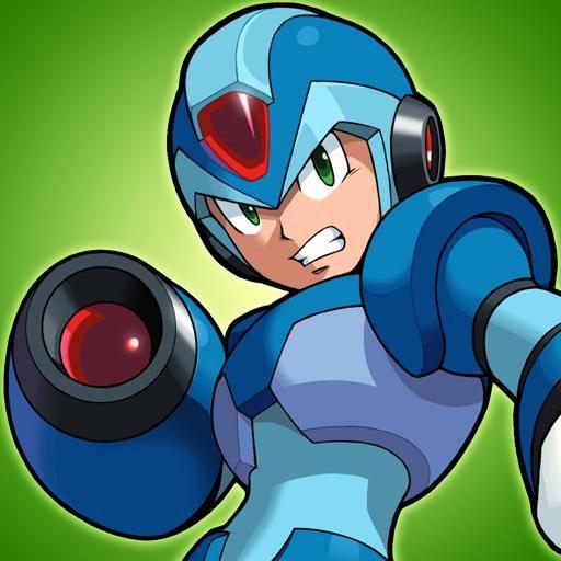 ロックマンX(アプリ)