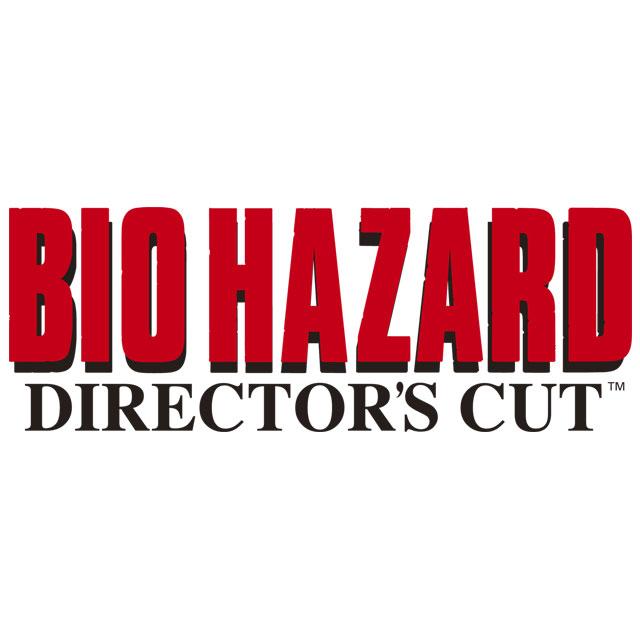 BIOHAZARD DIRECTOR'S CUT